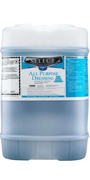 Select All Purpose Dressing - Silicone-FREE