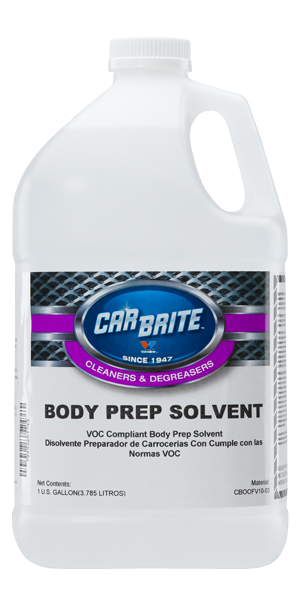 Body Prep Solvent