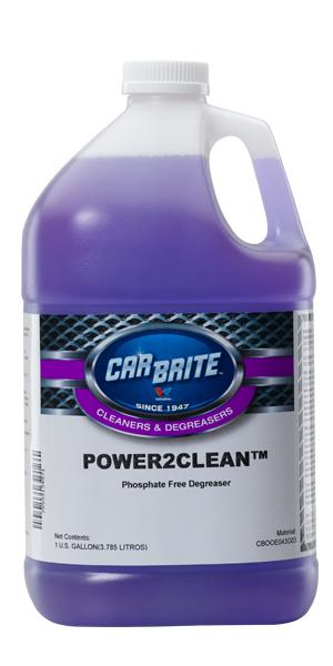 Power2Clean
